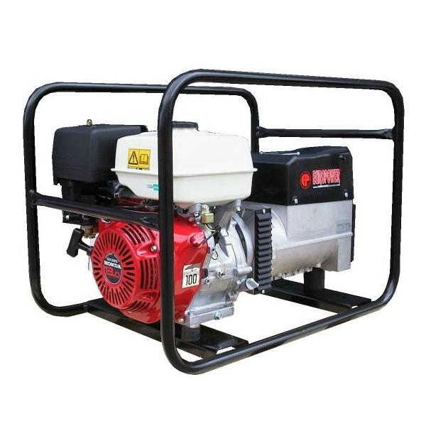 Генератор бензиновый Europower EP 200 X 3X230V для ж/д в Палласовкае
