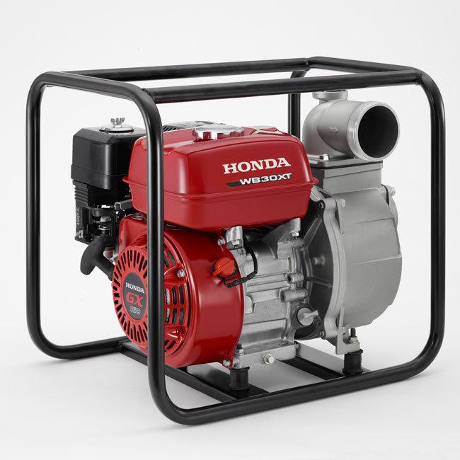 Мотопомпа Honda WB30 XT3 DRX в Палласовкае