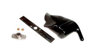 Комплект для мульчирования HRG 465 в Палласовкае