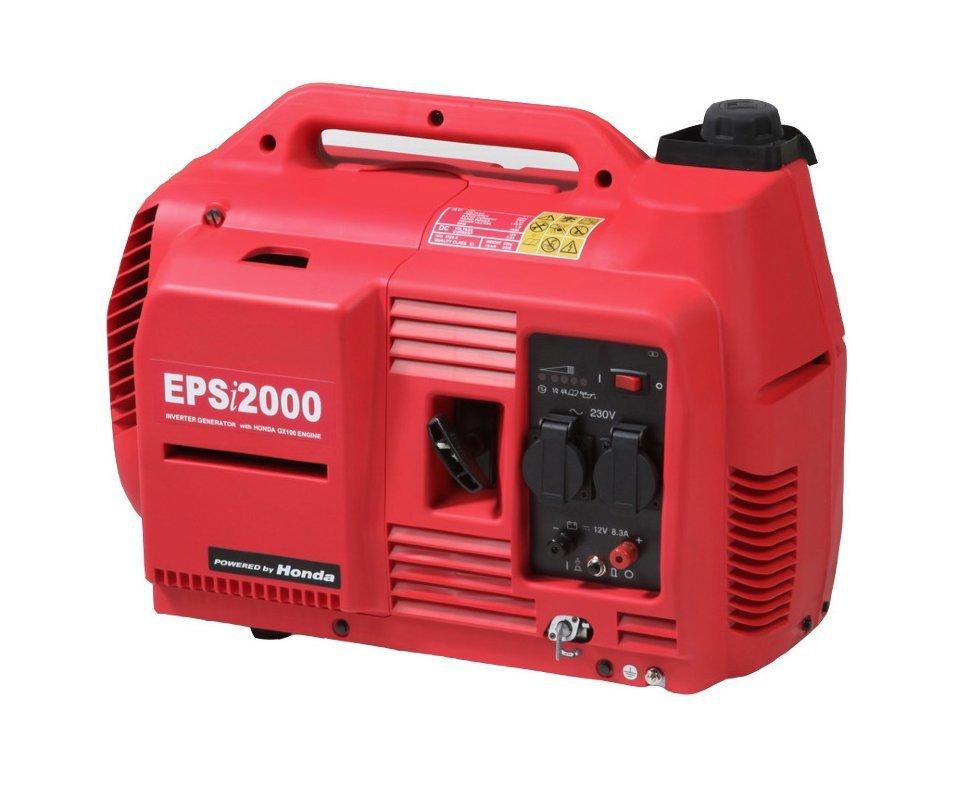 Генератор бензиновый Europower EPSI 2000 в Палласовкае