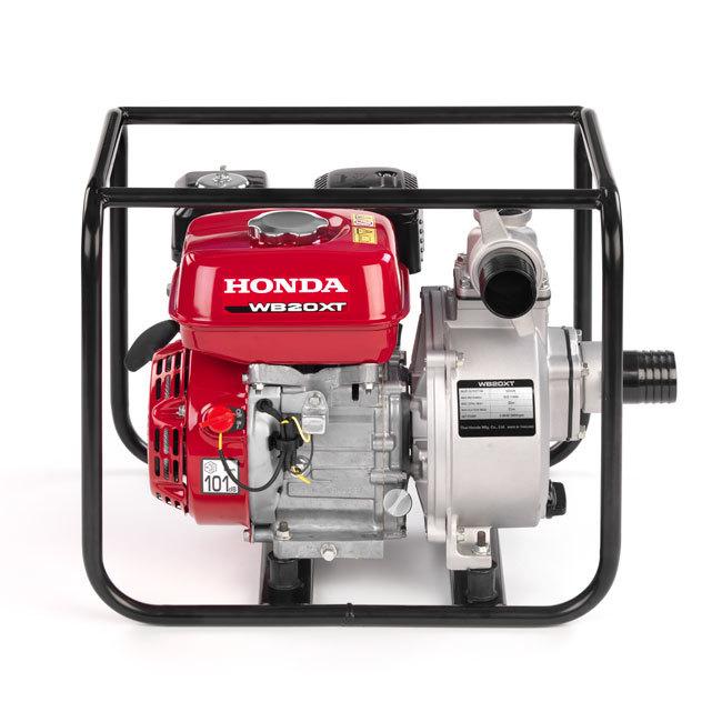 Мотопомпа Honda WB20 XT3 DRX в Палласовкае