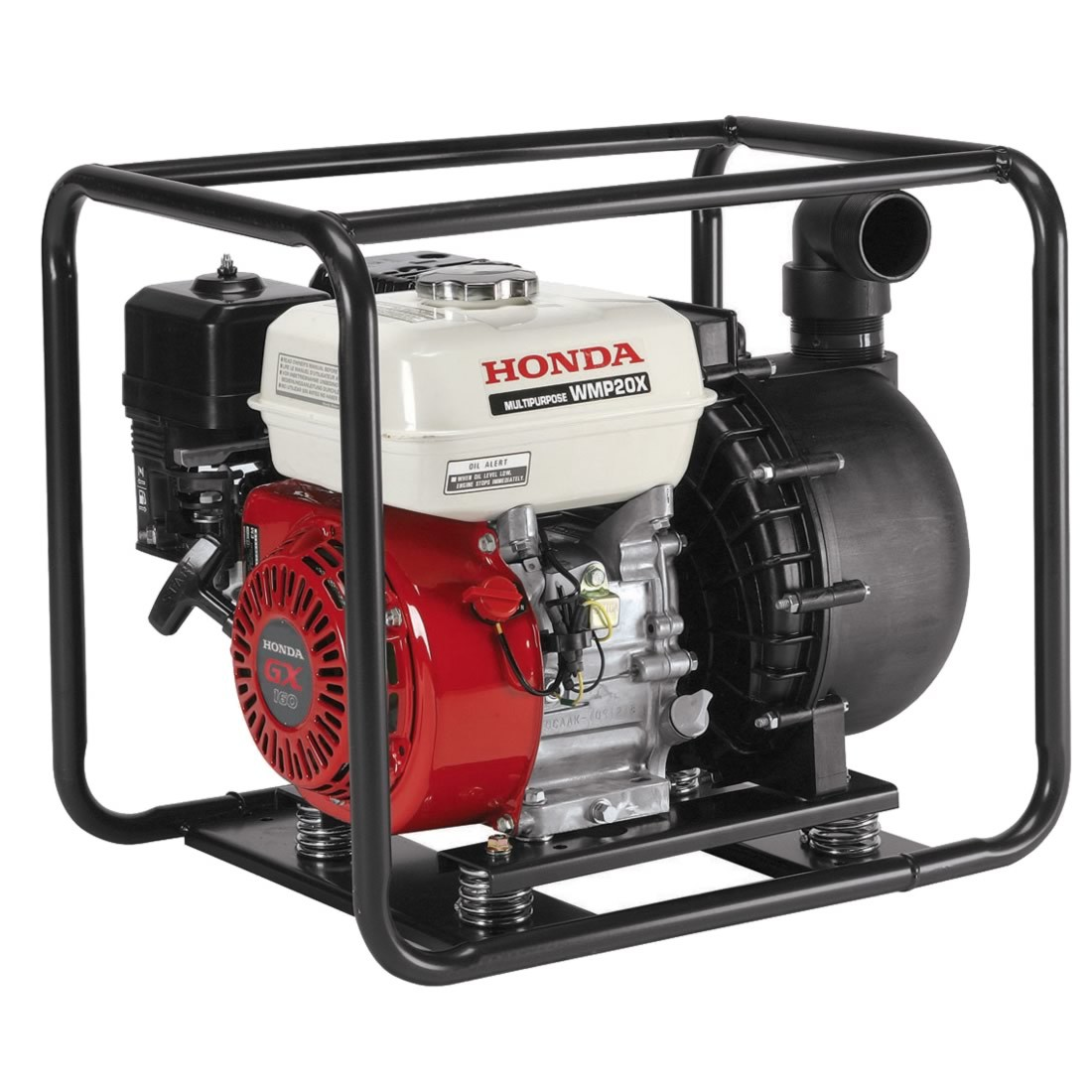 Мотопомпа Honda WMP20X1E1T в Палласовкае