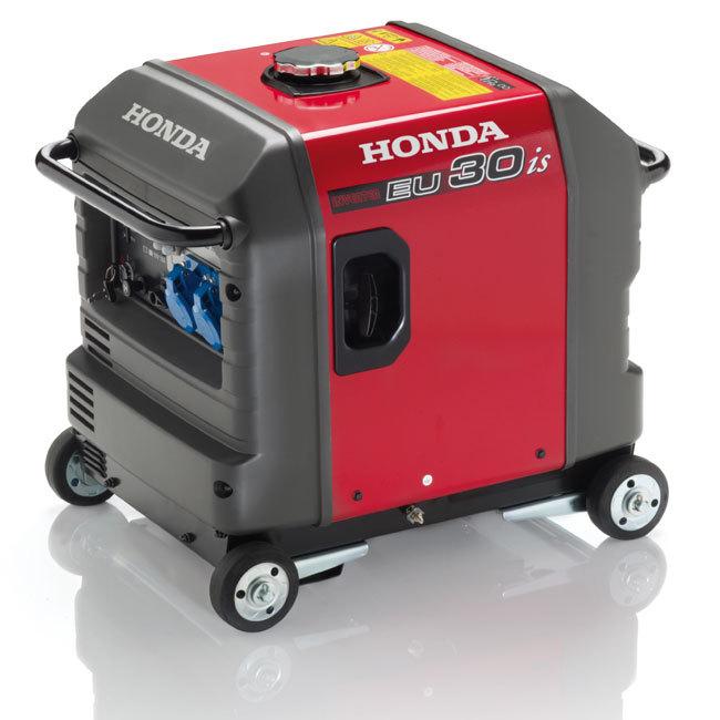 Генератор Honda EU30iS в Палласовкае