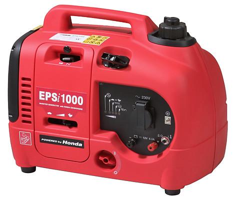Генератор бензиновый инверторный Europower EPSi 1000 в Палласовкае