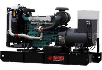 Генератор дизельный Europower EP 150 TDE в Палласовкае