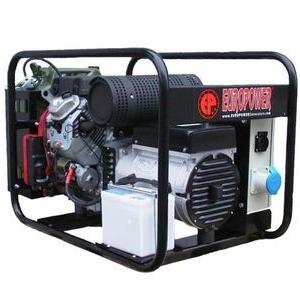 Генератор бензиновый Europower EP 10000 E в Палласовкае