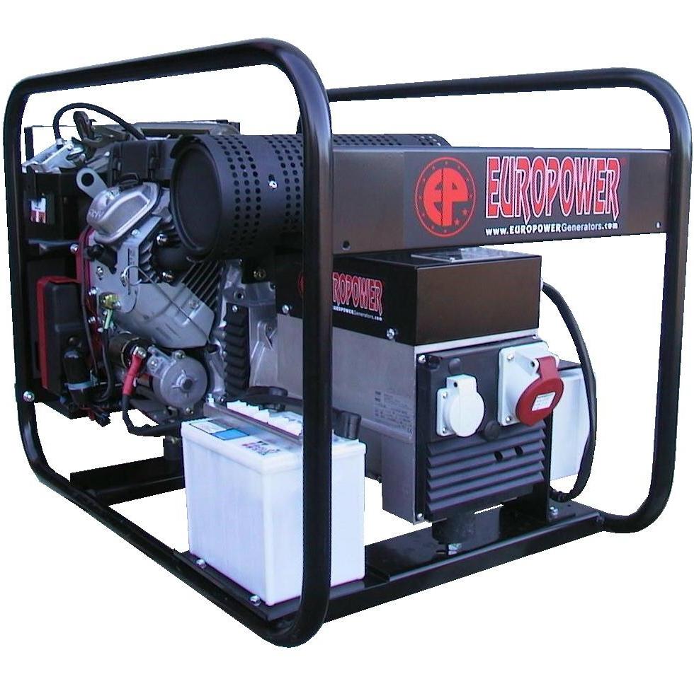 Генератор бензиновый Europower EP 13500TE в Палласовкае