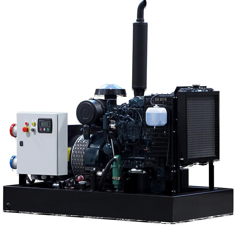 Генератор бензиновый Europower EP 3300 в Палласовкае