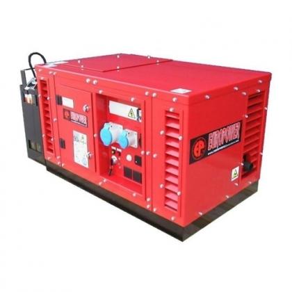 Генератор бензиновый Europower EPS 12000 E в Палласовкае