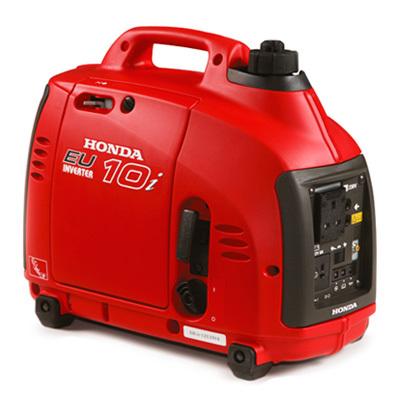 Генератор Honda EU10i в Палласовкае