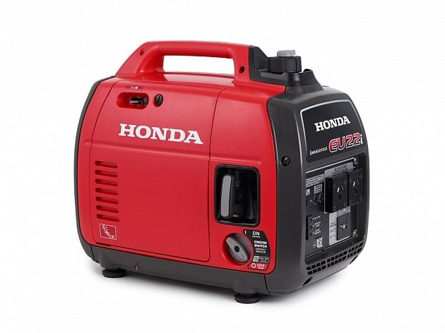 Генератор  Honda EU22i T1 RG в Палласовкае