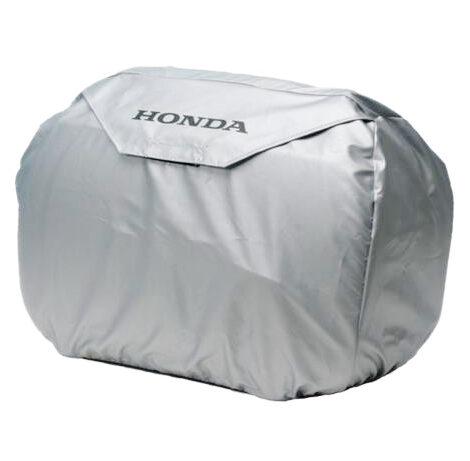 Чехол для генераторов Honda EG4500-5500 серебро в Палласовкае