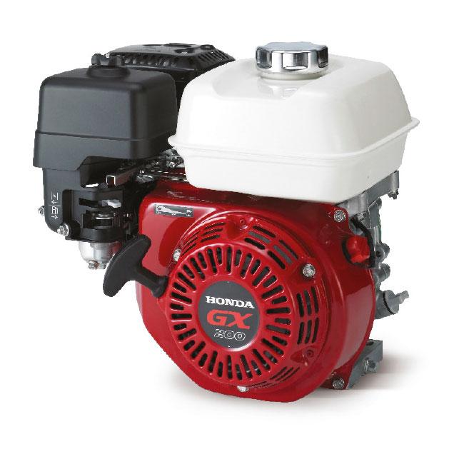 Двигатель Honda GX 200UT2 RHQ4 OH в Палласовкае