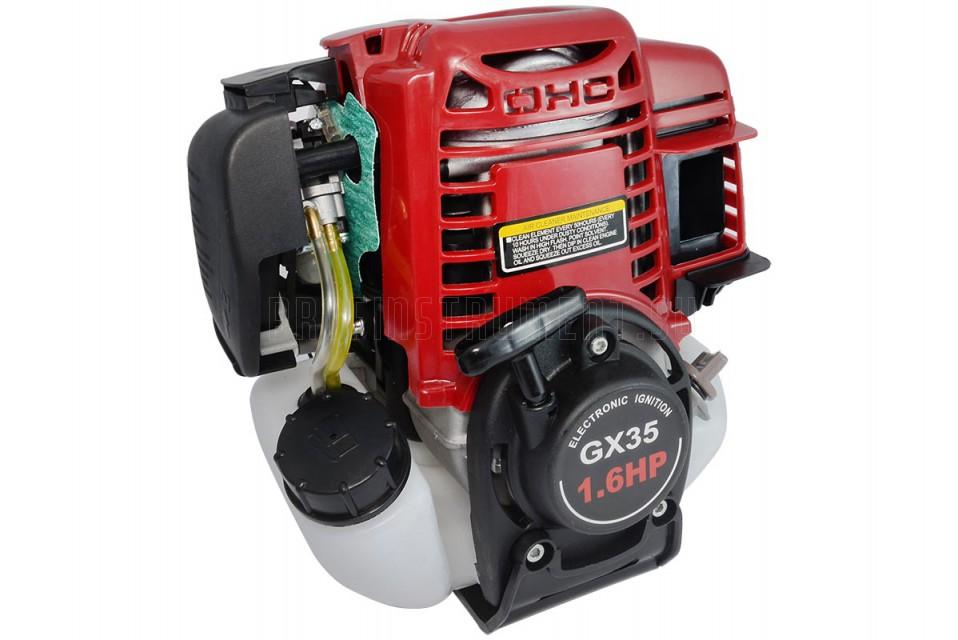 Двигатель Honda GX 35 STSC в Палласовкае