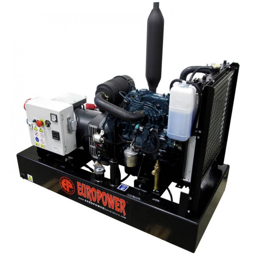 Генератор дизельный Europower EP 325 TDE в Палласовкае