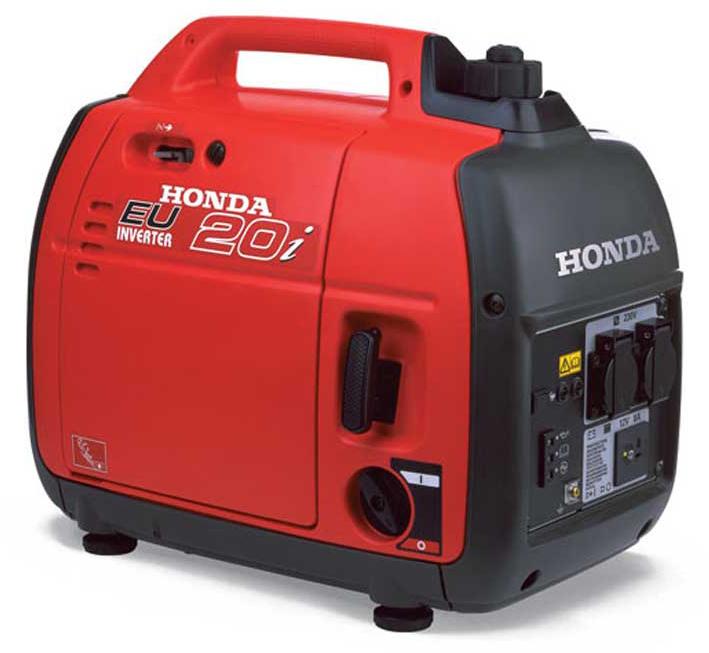 Генератор  Honda EU20i T1 RG в Палласовкае