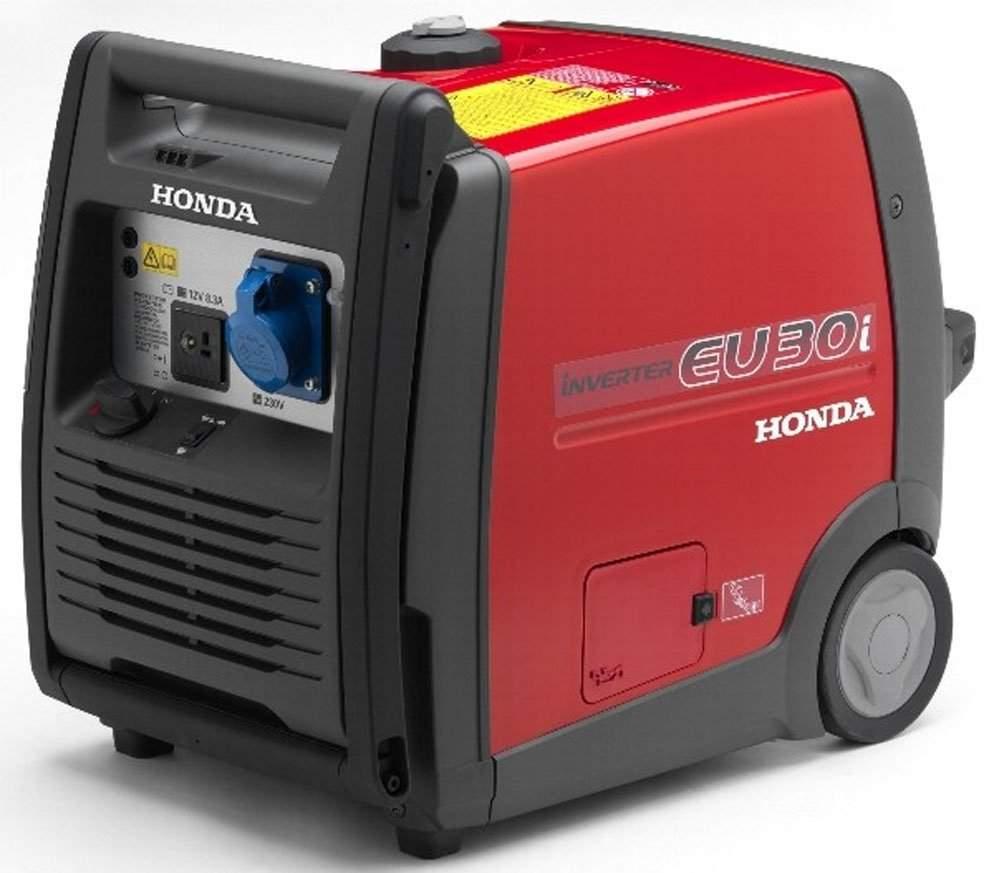 Генератор  Honda EU30i RG в Палласовкае