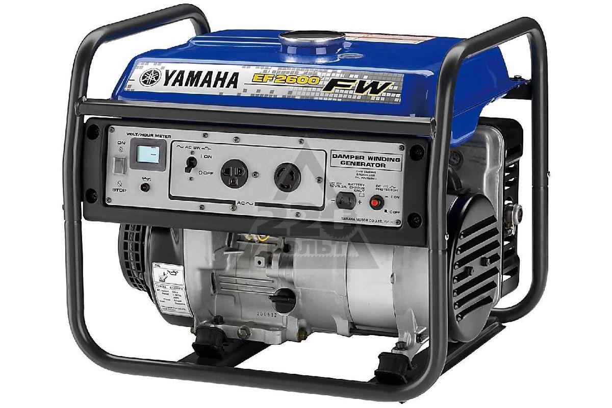 Генератор Yamaha  EF2600 в Палласовкае