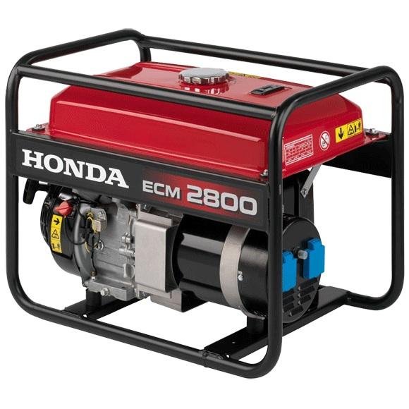 Генератор Honda ECM2800 в Палласовкае