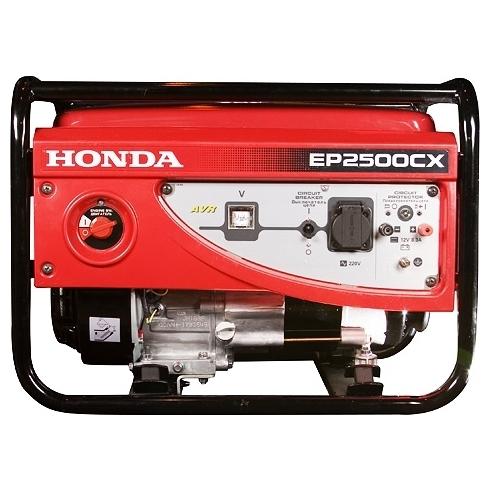 Генератор Honda EP2500 CX RR в Палласовкае
