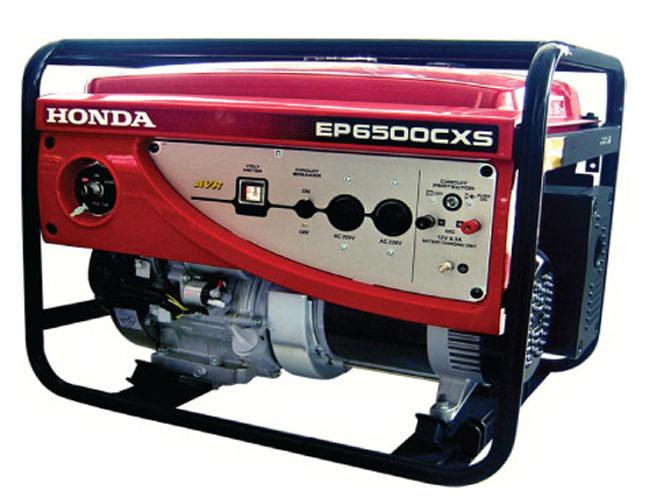 Генератор Honda EP6500 CXS в Палласовкае