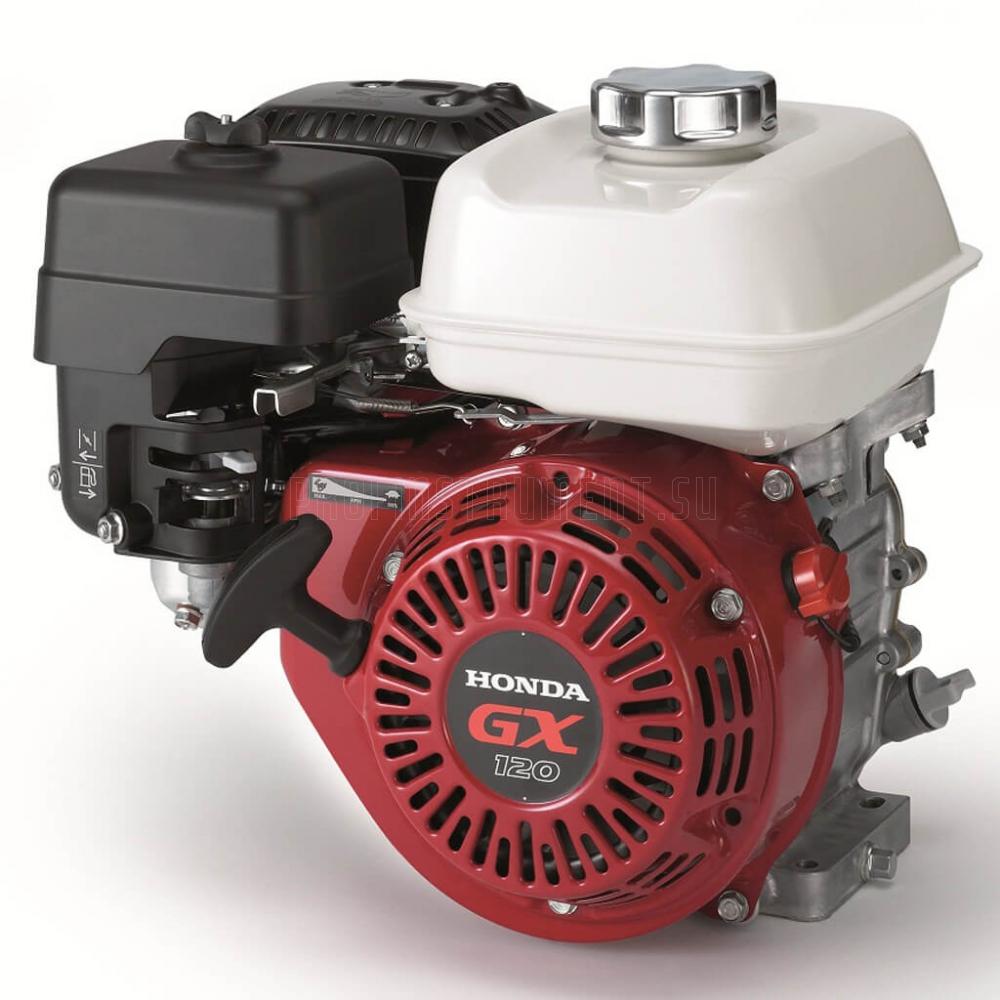 Двигатель Honda GX120UT2-QX4 в Палласовкае