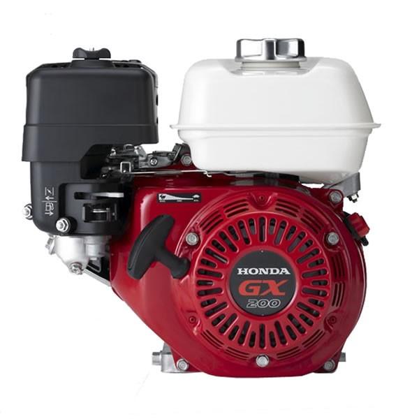 Двигатель Honda GX200 QX4 в Палласовкае
