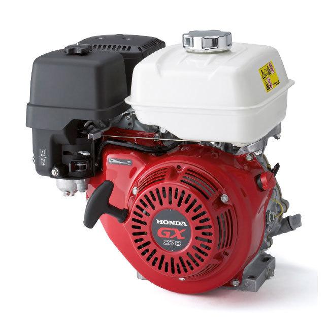 Двигатель Honda GX270SXQ4 в Палласовкае