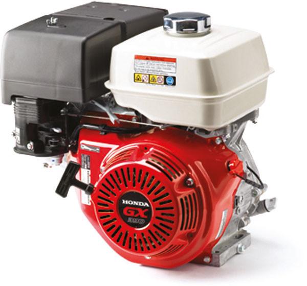Двигатель Honda GX390 QXQ4 в Палласовкае