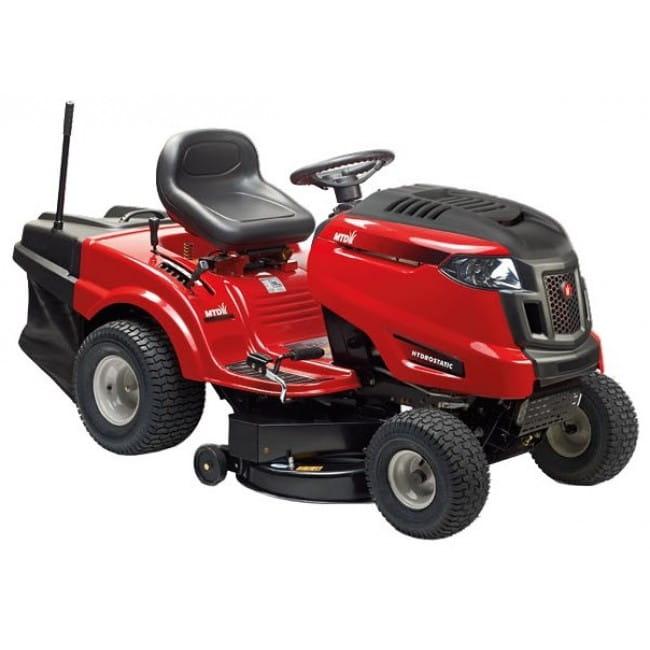 Садовый трактор MTD OPTIMA LE 145 H в Палласовкае