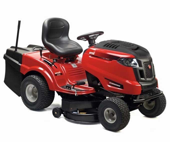 Садовый трактор MTD OPTIMA LN 165 H в Палласовкае