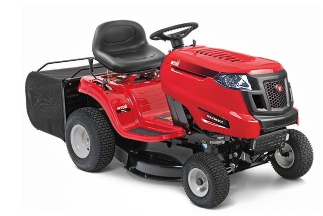 Садовый трактор MTD SMART RC 125 в Палласовкае