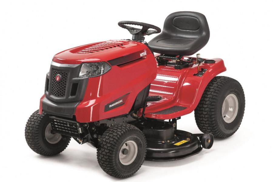 Трактор MTD SMART RG 145 в Палласовкае