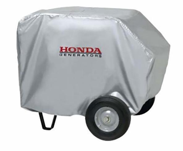Чехол для генератора Honda EU10i Honda Marine серебро в Палласовкае