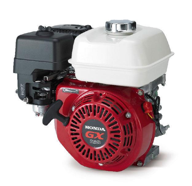 Двигатель Honda GX 270UT2 RHQ5 OH в Палласовкае